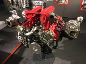 Maintain every engine like a high performance engine