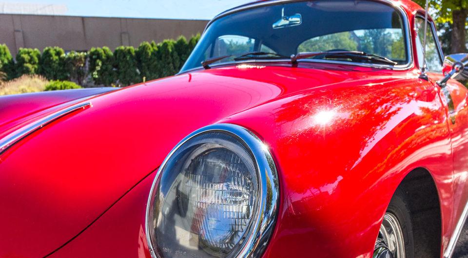 Bryan's Automotive | Porsche
