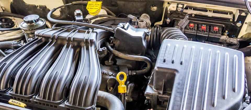expert engine repair