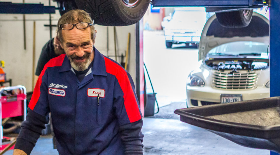Experienced Auto Performance Improvement Services in Olympia, WA