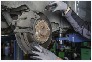 Reliable Auto Repair Shop in Dupont