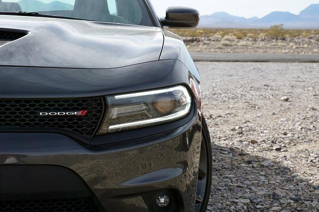 Dodge Auto Maintenance
