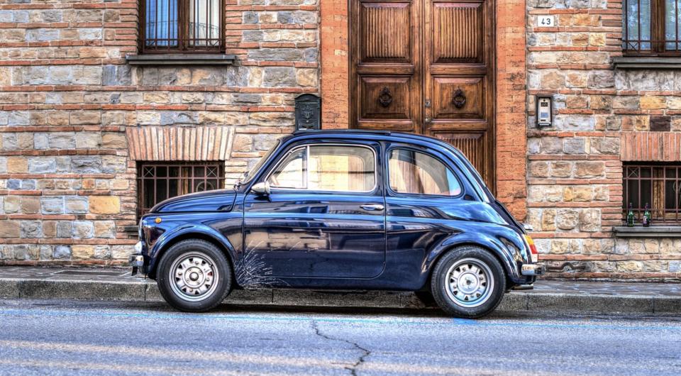 Maintenance for Fiats